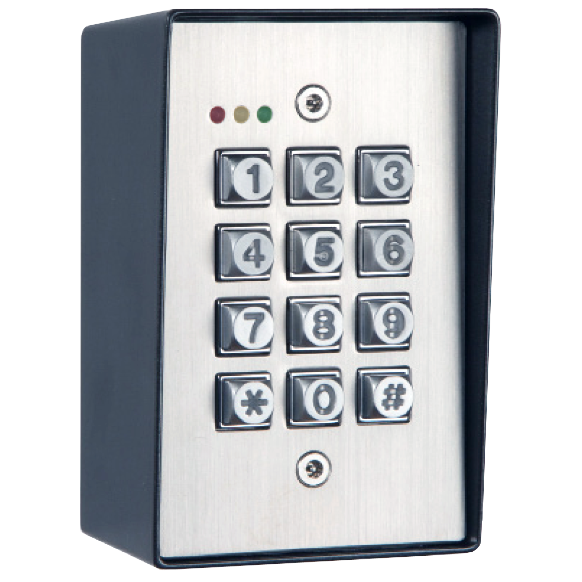 ASEC Internal/External Heavy Duty Keypad