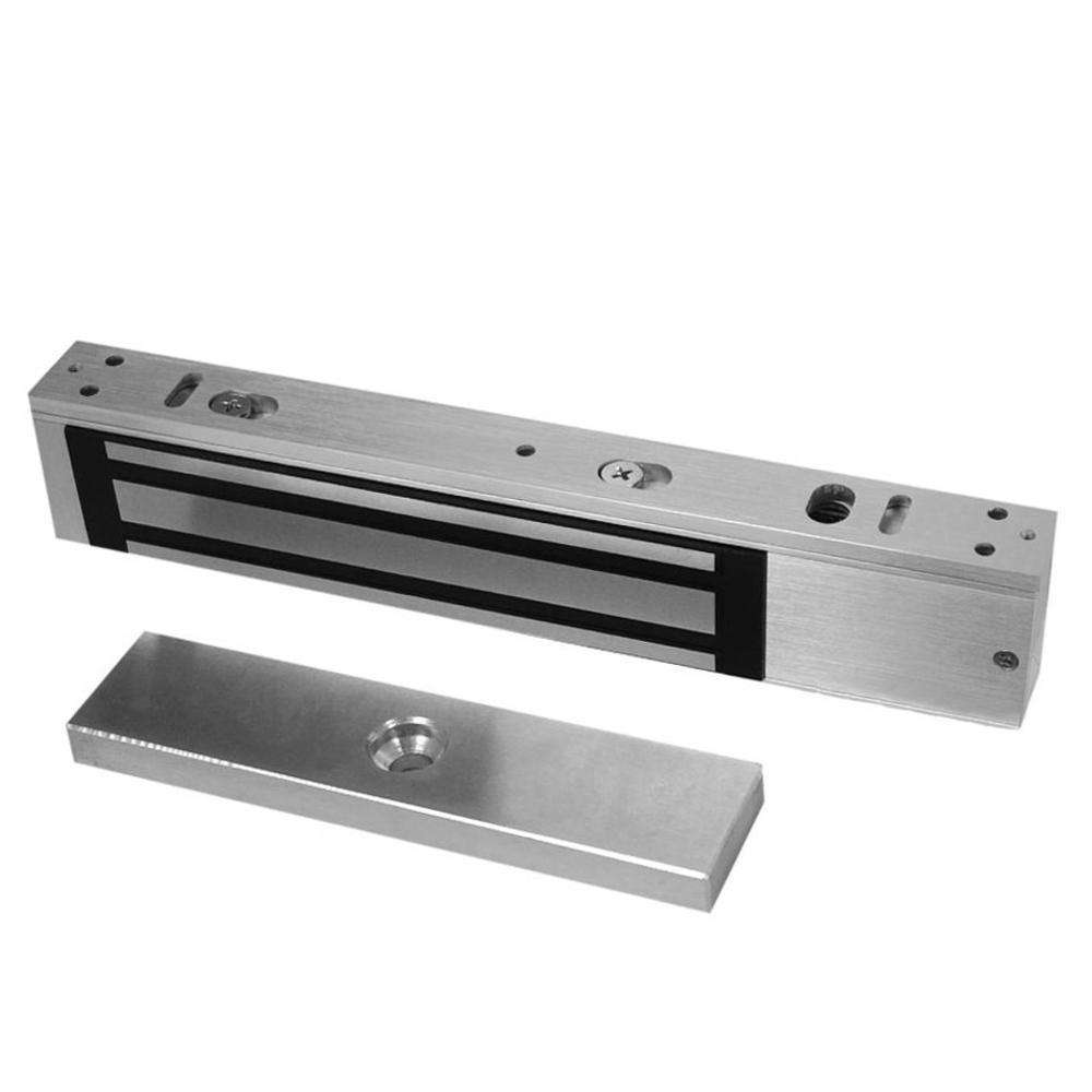 ADAMS RITE Armlock 261 Series Slim Line Single Magnet