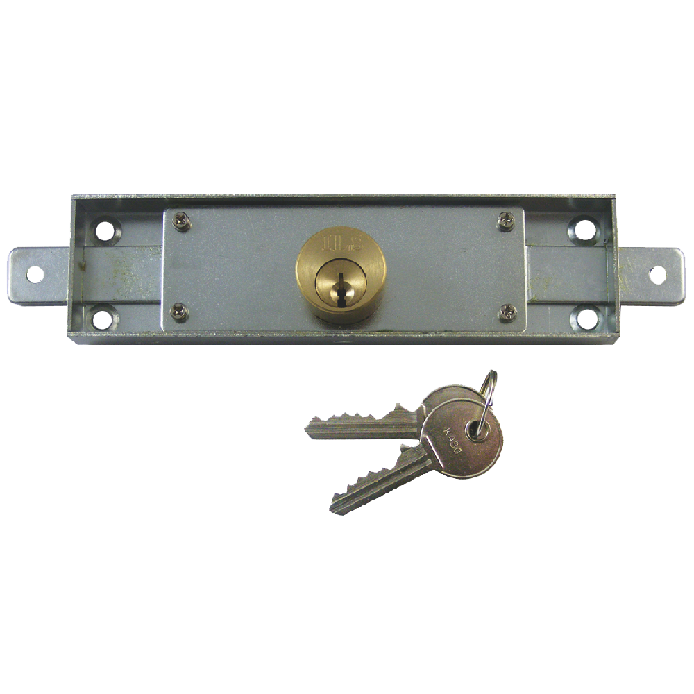 Tessi 6430 Narrow Central Shutter Lock