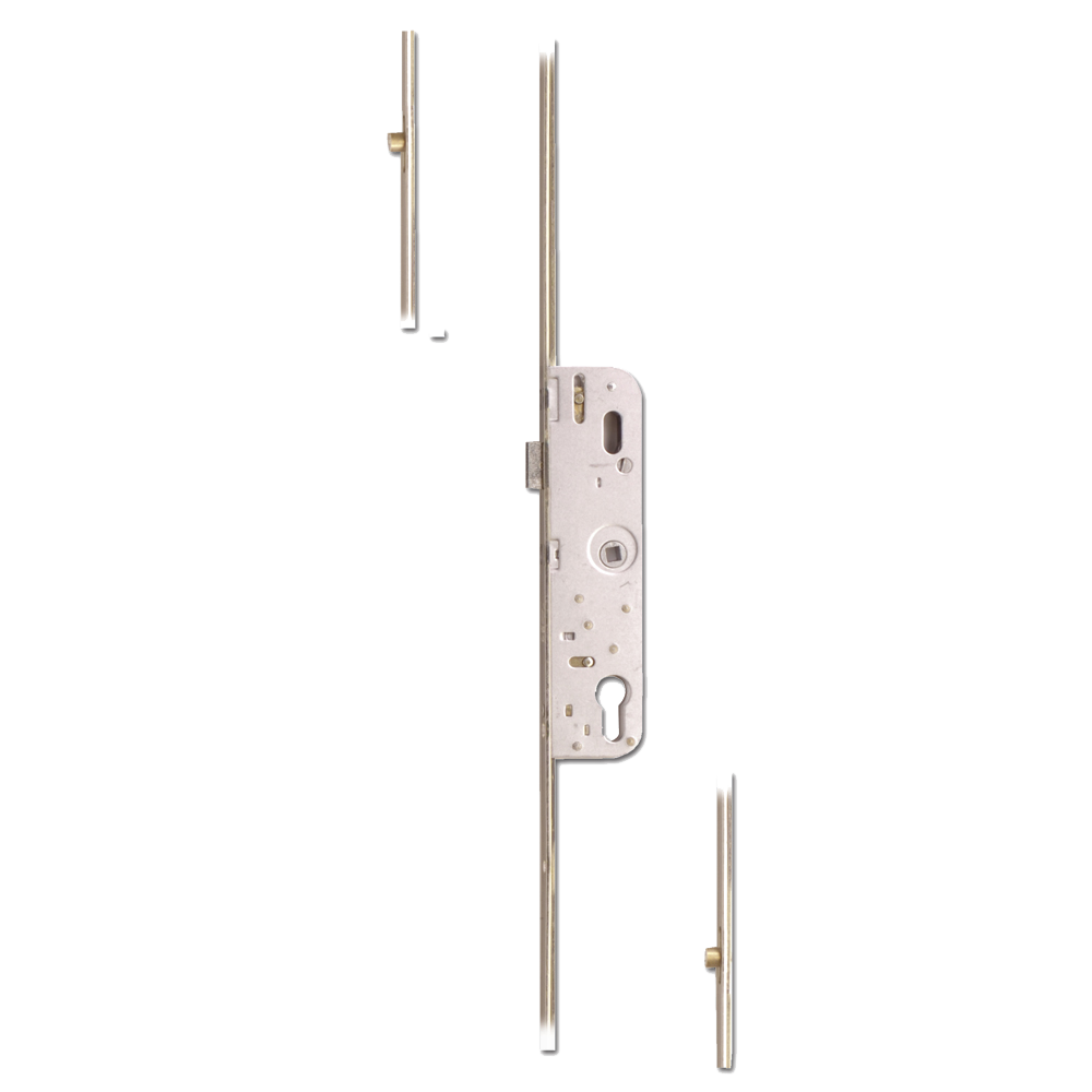 FERCO Lever Operated Latch Only - 2 Roller
