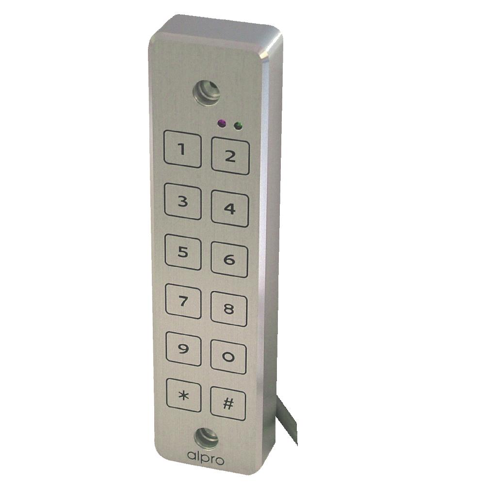 ALPRO 626S-200 Keypad