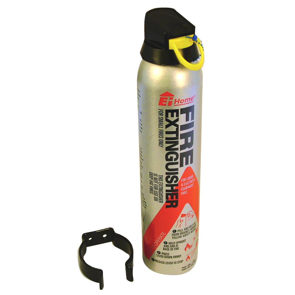 Picture of EI 531 0.6Kg Fire Extinguisher