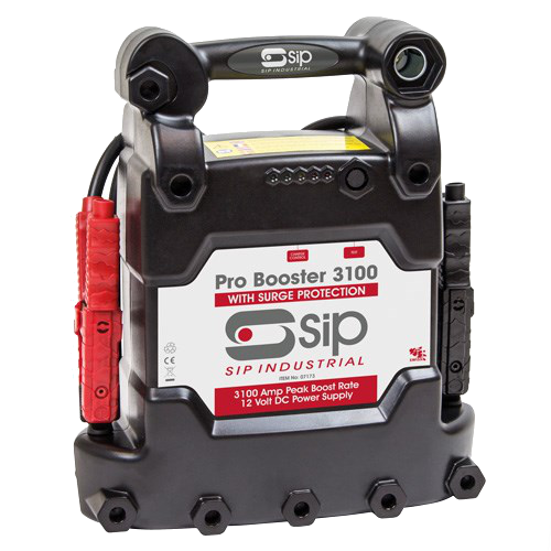 Picture of SIP 3100 Portable 12V Professional Batter Booster