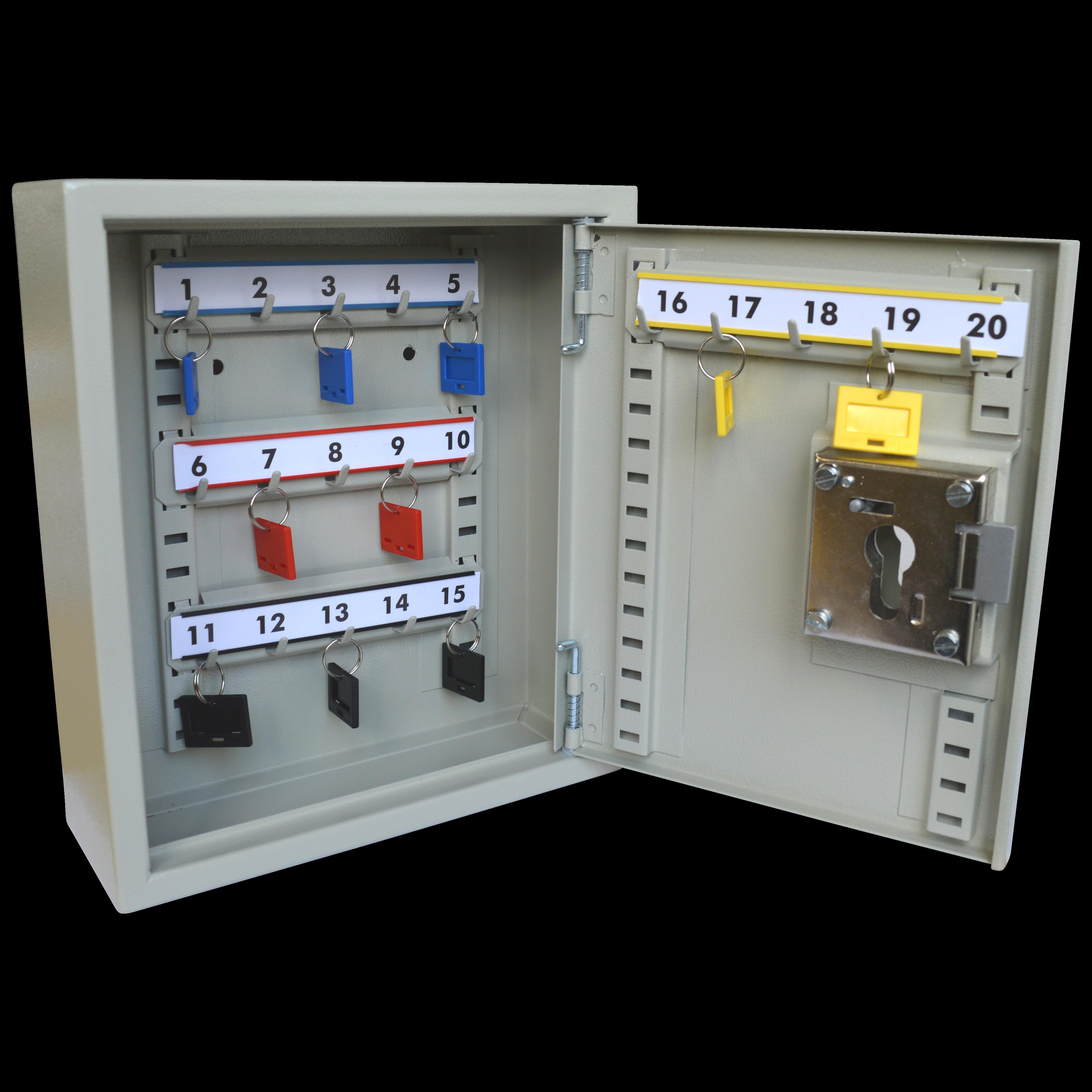 Key Cabinet & Key Safe
