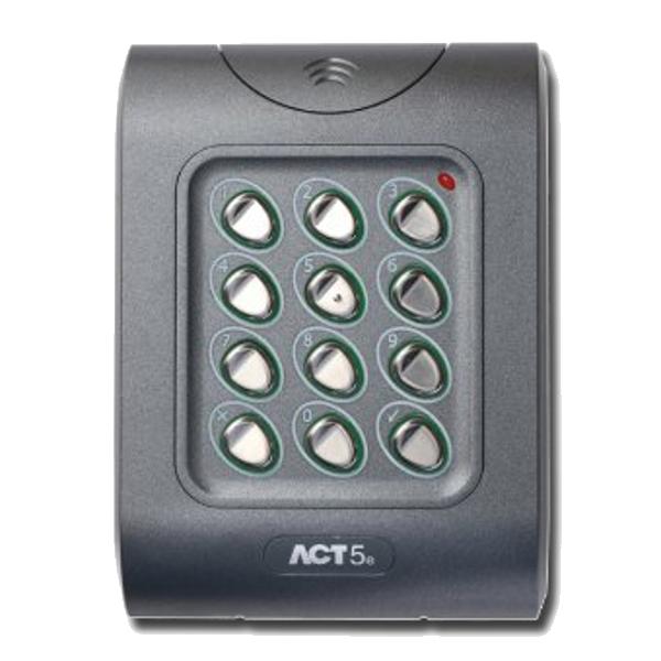 ACT ACT5e Keypad