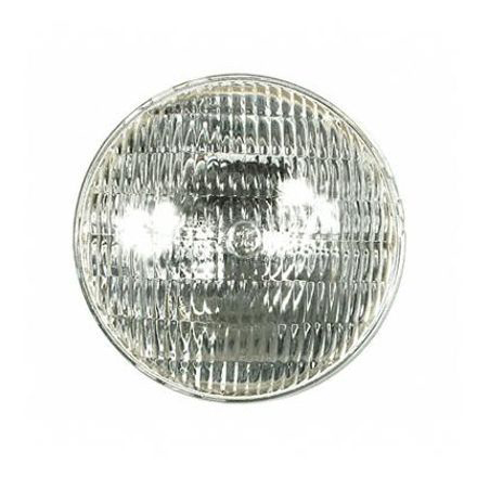 Tungsram 500W G16d PAR56 19degree Beam Angle Showbiz Bulb 7650lm EEC-D Ref43494 Up to 10 Day Leadtime