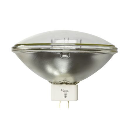 Tungsram 1000W GX16d PAR64 15deg Beam Angle Showbiz Bulb Dimmable EEC-C Ref88551 Up to 10 Day Leadtime