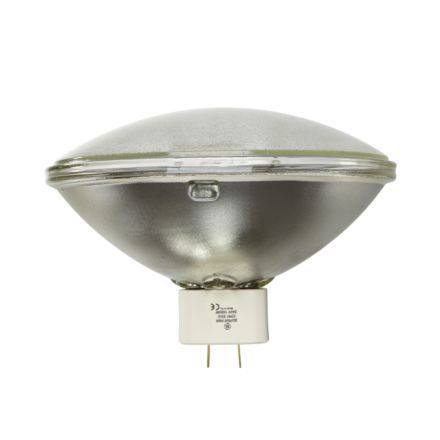 GE 1000W GX16d PAR64 13degBeamAngle Showbiz Bulb Dimmable EEC-C Ref88550 Up to 10 Day Leadtime