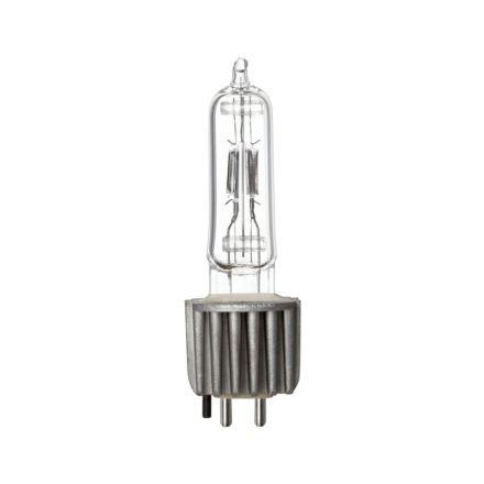 GE 750W Single Ended Halogen G9.5 Showbiz Lamp 18975lm EEC-C Ref88473 Up to 10 Day Leadtime