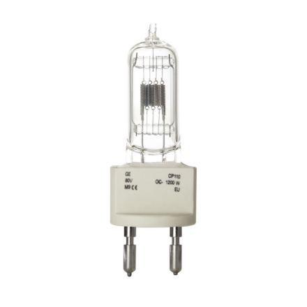 Tungsram 1200W Single Ended Halogen G22 Showbiz Lamp Dim 36000lm EEC-C 80V Ref88439 *Upto 10Day Leadtime*
