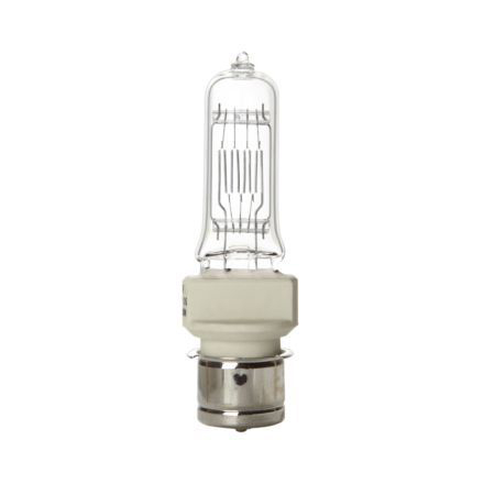 Tungsram 500W T17 Single Ended Halogen Bulb Dim P28s-24 9500lm EEC-D 240V Ref88498 Upto 10 Day Leadtime