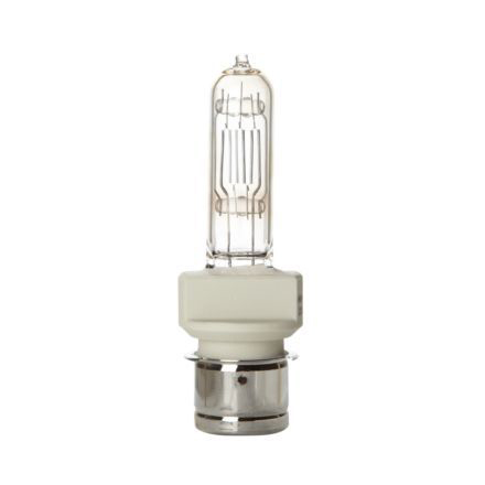 Tungsram 500W T28 Single Ended Halogen Bulb Dim P28s-24 11000lm 240V EEC-C Ref88451 *Upto 10Day Leadtime*