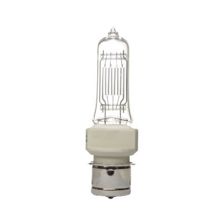 GE 1000W T14 Single Ended Halogen Bulb Dimmable P28s-24 23000lm EEC-C 240V Ref88529 Upto 10Day Leadtime