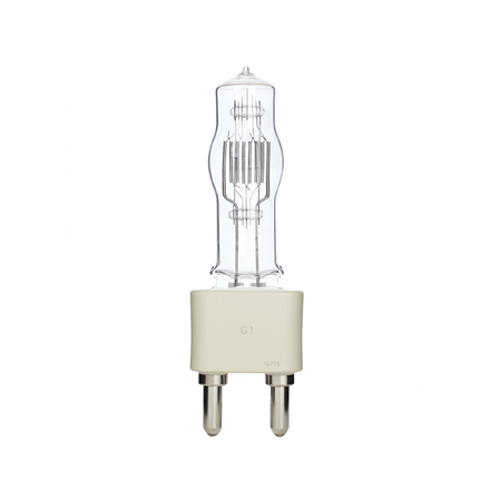 GE 3000W Single Ended Halogen G38 Showbiz Bulb Dimmable 82000lm EEC-C Ref88874 Up to 10 Day Leadtime