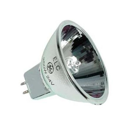 GE 250W MR16 Projection GX5.3 Showbiz Lamp 1200lm EEC-B Ref37462 Up to 10 Day Leadtime