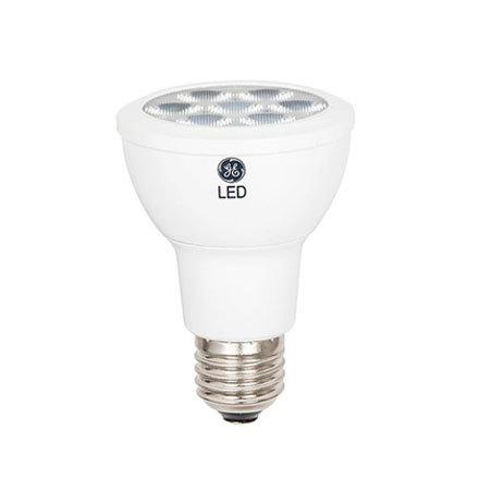 GE 7W E27 Energy Smart R63/PAR20 LED Bulb 500lm EEC-A 230V ExtWrmWhite Ref13509 Upto 10 Day Leadtime