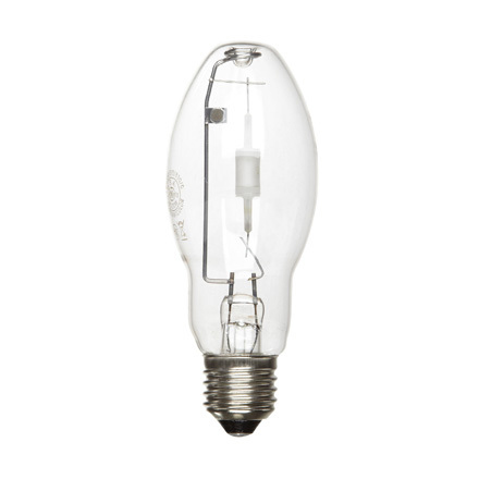 GE 100W Const Color E27 Elliptical High Int Disch Bulb 8700lm EEC-Aplus Ref97985 Up to 10 Day Leadtime