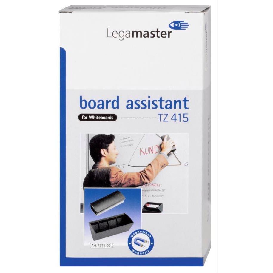Legamaster Magnetic Whiteboard Eraser Assistant Ref 7-122500