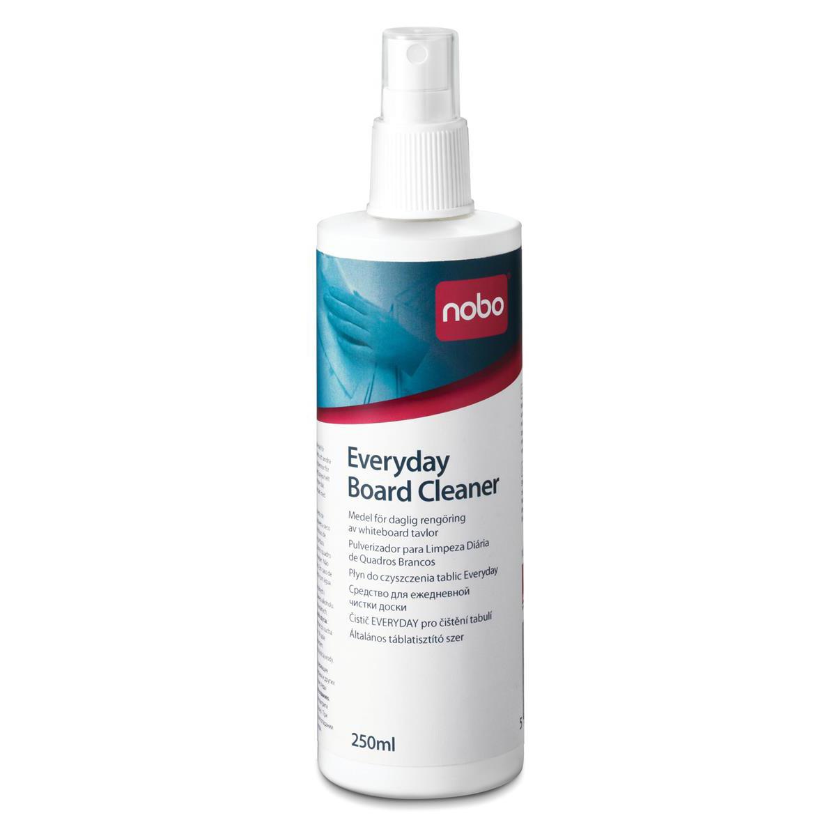 Nobo Everyday Whiteboard Cleaner Ref 1901435
