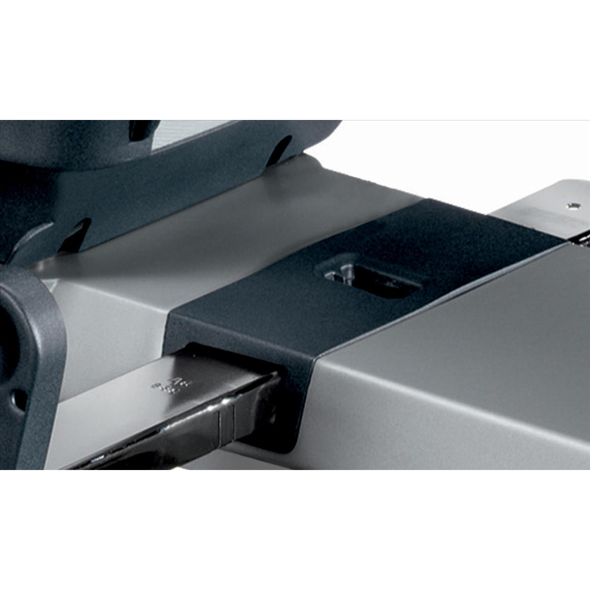 Leitz Hole Punch 2 Hole 250 Sheet Metal Ref 51820084
