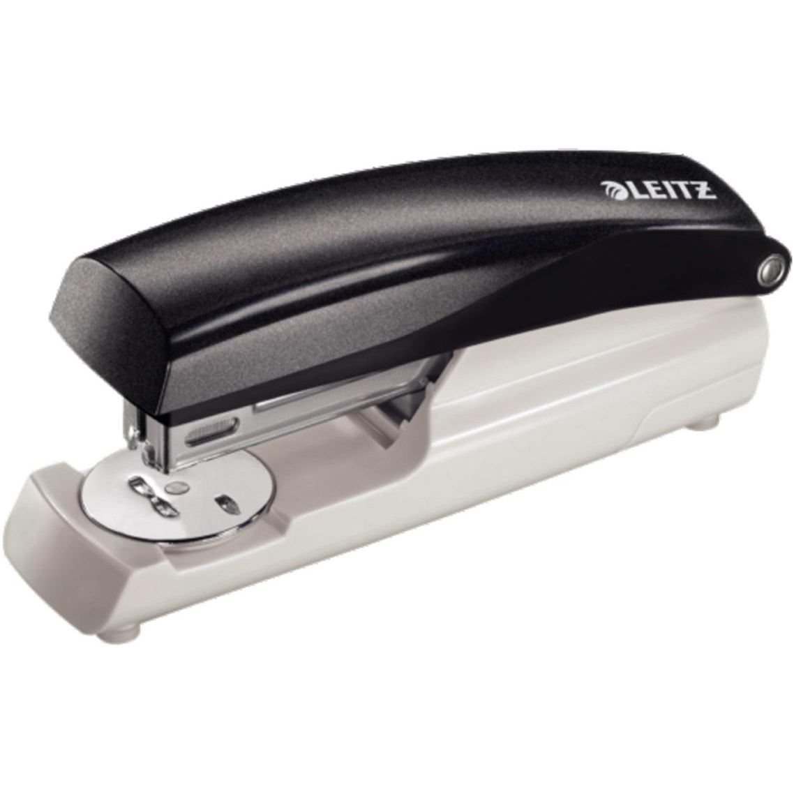 Leitz NeXXt Stapler 3mm 30 Sheet Black Ref 55000095L [REDEMPTION]
