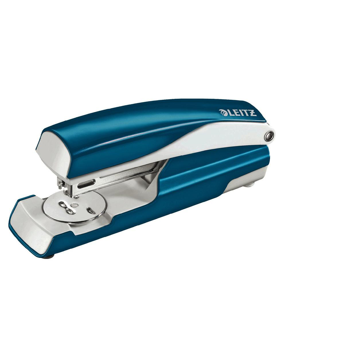 Desktop Staplers Leitz NeXXt WOW Stapler 3mm 30 Sheet Blue Ref 55021036L [REDEMPTION] Apr-Jun20