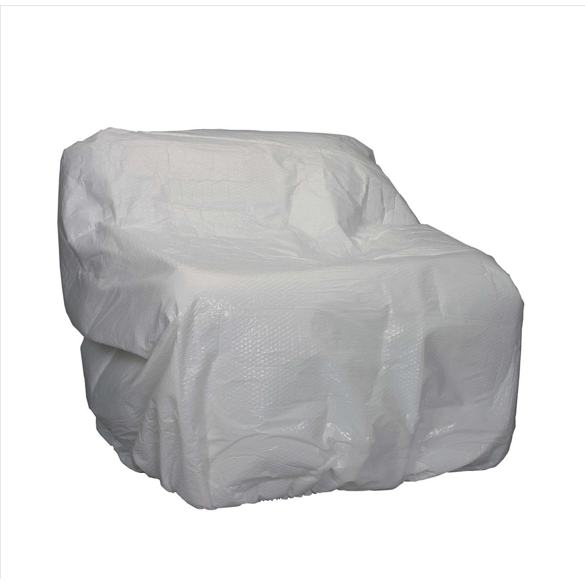 Jiffy Furni-soft Roll Soft Low Density Polyethylene Furniture Protection 1200mmx50m Clear Ref BLAM39561
