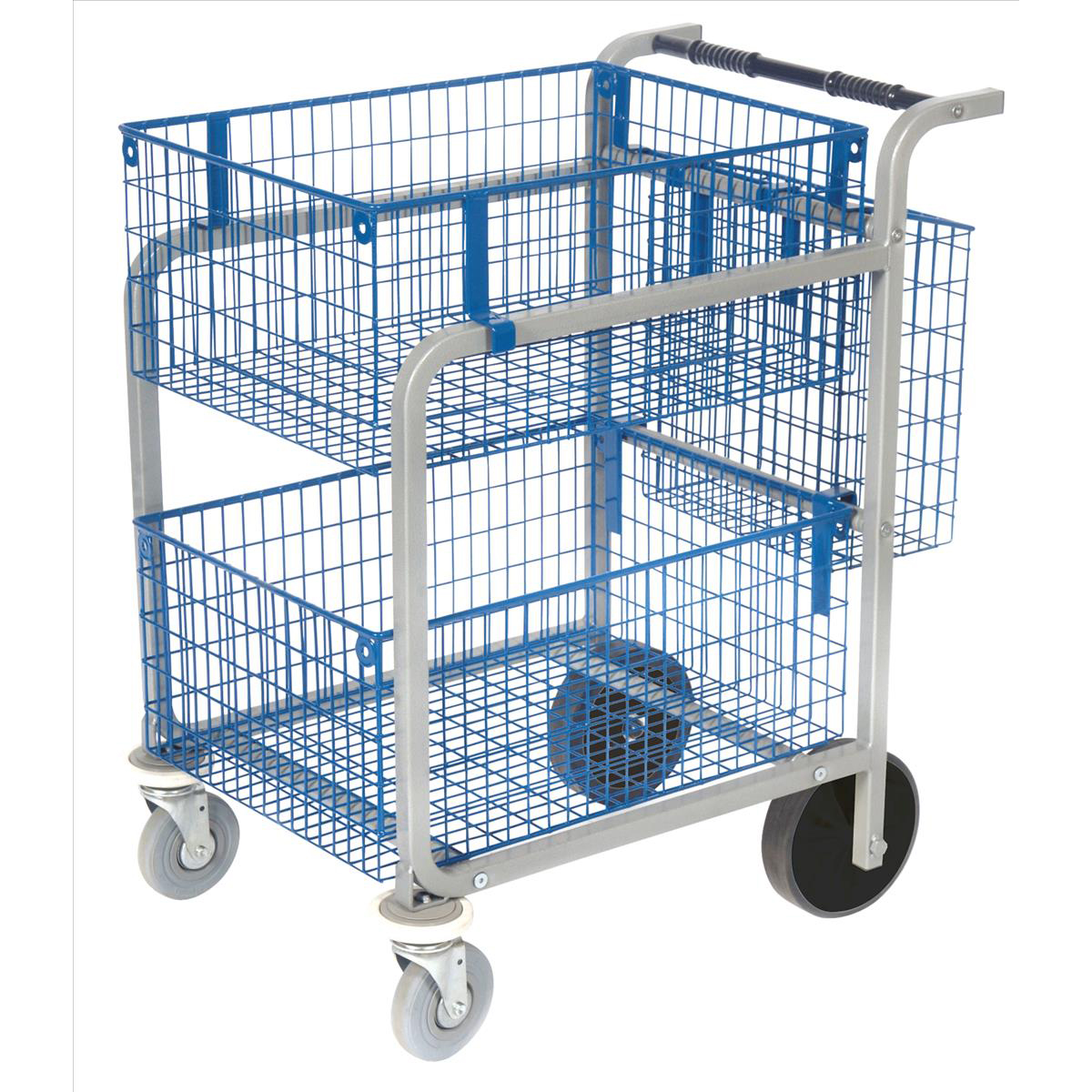 Trolleys or accessories Mail Trolley Heavy Duty