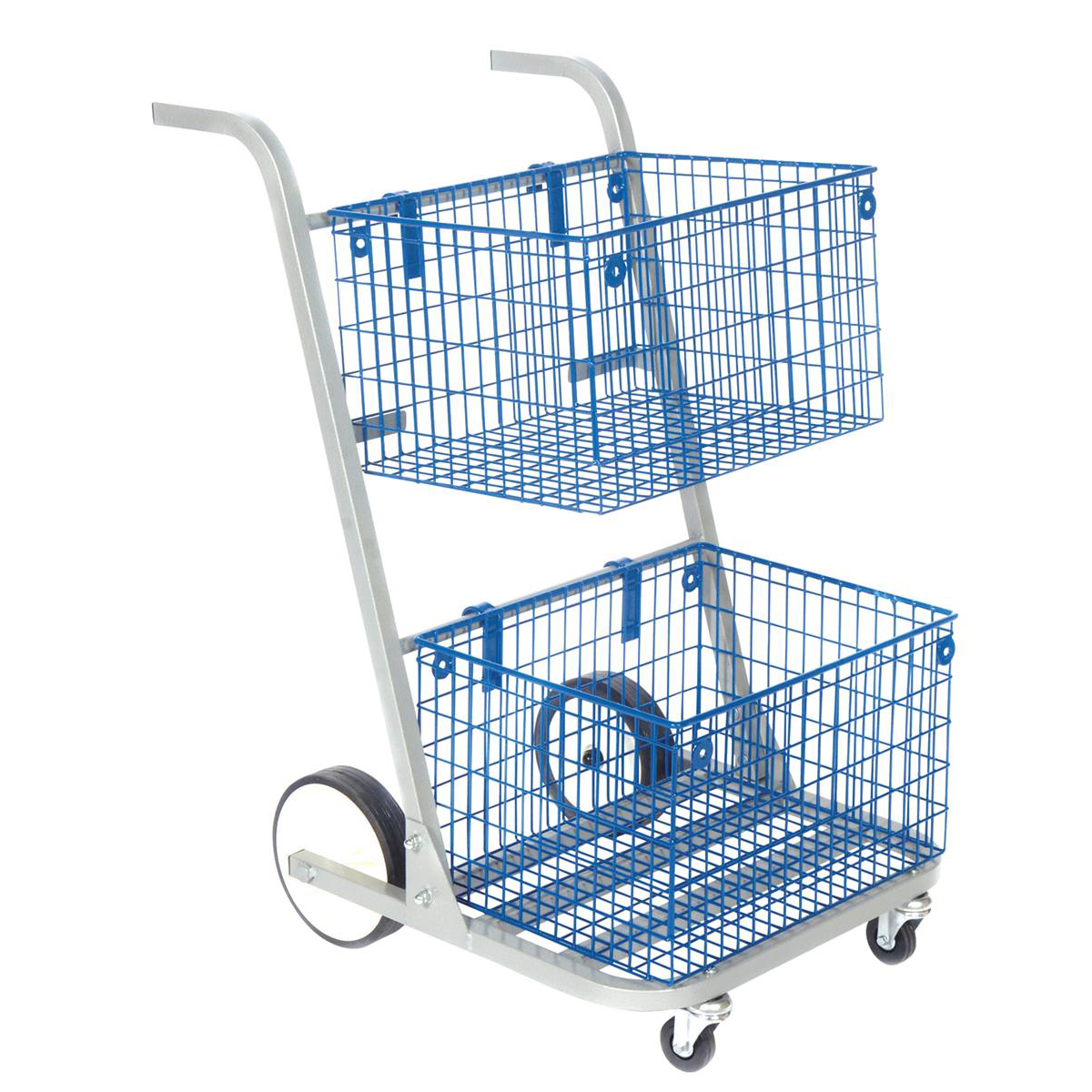 Trolleys Mail Trolley Medium Duty