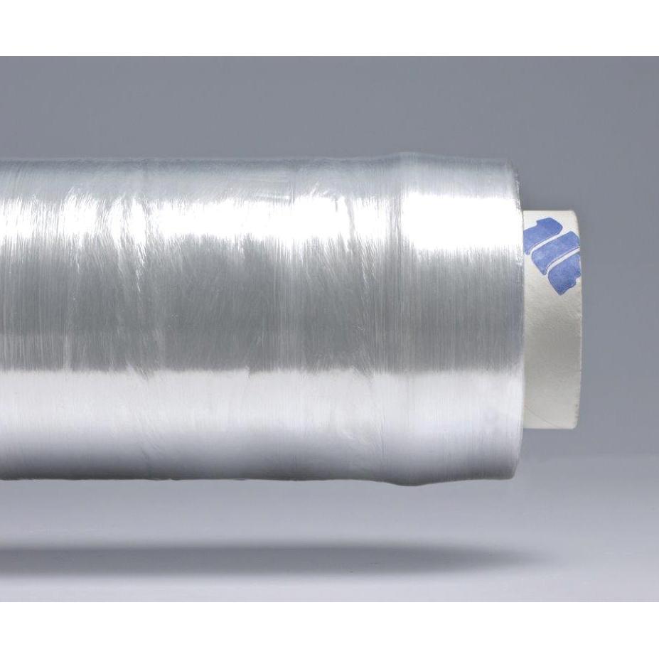 Stretch Film Pre-Stretched 7 micron 400mmx600M Clear Ref PRE71011M Pack 6