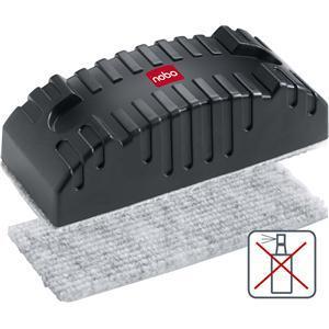 Nobo Magnetic Drywipe Eraser Ref 34533421