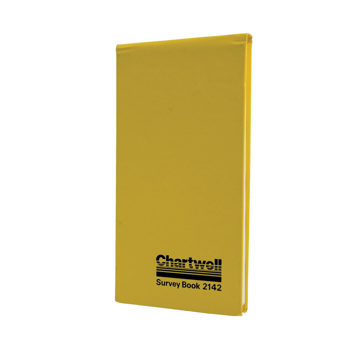Chartwell Survey Book Dimension Weather Resistant 80 Leaf 106x205mm Ref 2142Z
