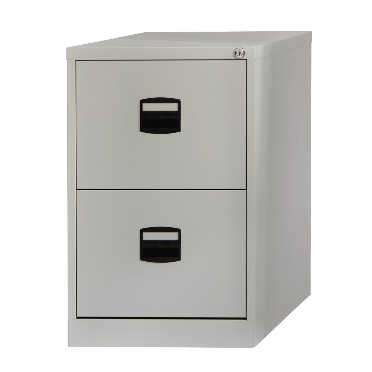 Trexus 2 Drawer Filing Cabinet 470x622x711mm Ref 394992