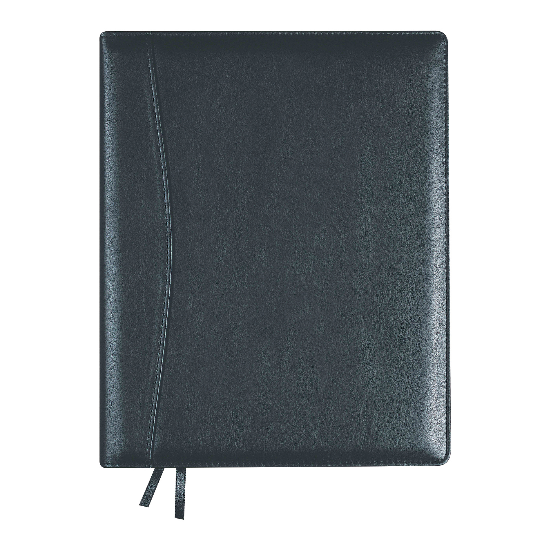 Diaries or refills Collins 2021 Elite Manager Diary Week to View Wirobound 190x260mm Black Ref 1190V 2021