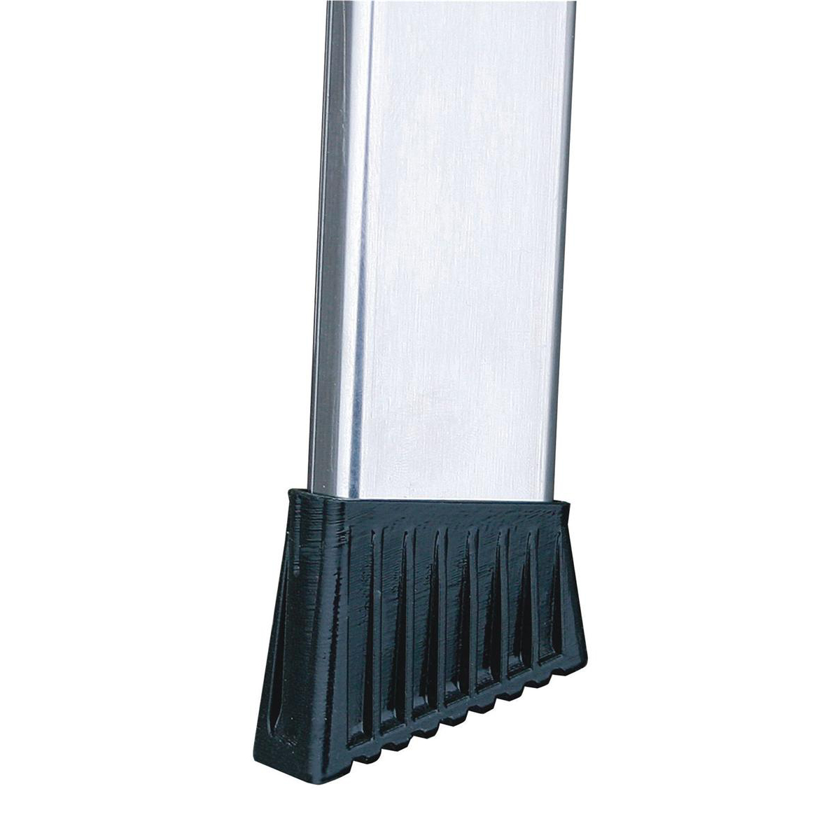 Aluminium Ladder 5 Tread Extra Deep
