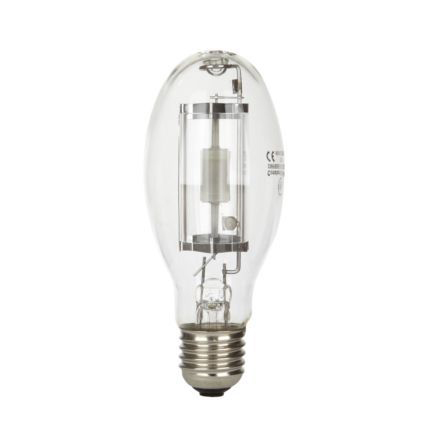 GE 150W Constant Color E27 Elliptical HIDisch Bulb Dimmable 13200lm EEC-A Ref43285 Up to 10Day Leadtime