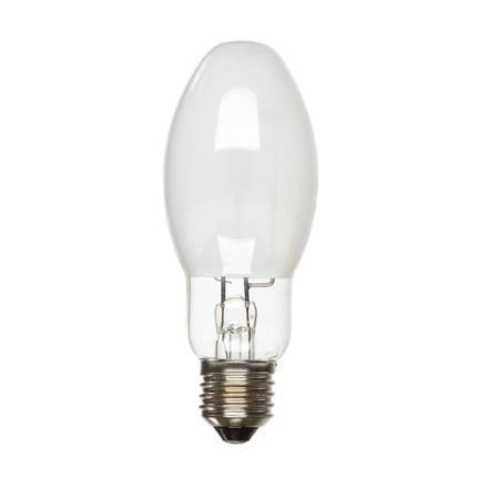 GE 150W Constant Color E27 Elliptical HIDisch Bulb Dimmable 12300lm EEC-A Ref43286 Up to 10Day Leadtime