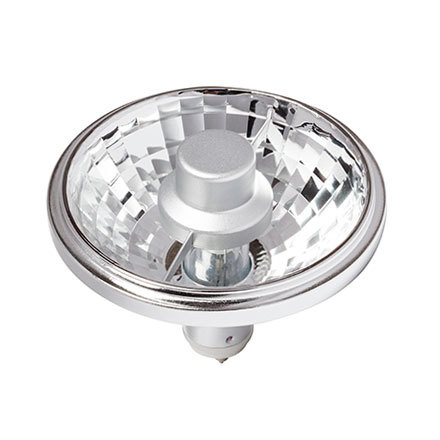 GE 35W Constant Color GX8.5 Reflector High Int Disch Bulb 2100lm EEC-A Ref99990 Up to 10 Day Leadtime