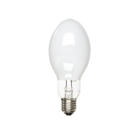 GE 50W Lucalox E27 Elliptical High Intensity Discharge Bulb Dimm 3600lm Ref45696 Up to 10Day Leadtime