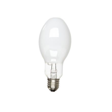 GE 70W Lucalox E27 Elliptical High Intensity Discharge Bulb Dimm 6000lm Ref45697 Up to 10 Day Leadtime