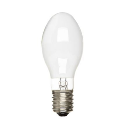 GE 400W Lucalox E40 Elliptical High Int Discharge Bulb Dimm 54000lm EEC-A Ref93296 Upto 10Day Leadtime