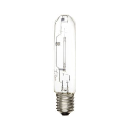 Tungsram 100W Lucalox E40 Tubular Hi Intensity Discharge Bulb 10200lm EEC-A Ref88256Upto10 Day Leadtime