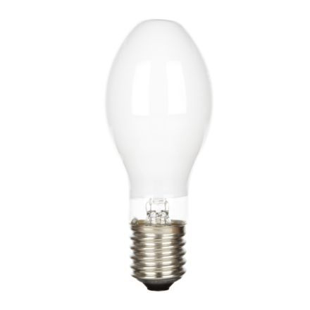 Tungsram 50W Lucalox E27 Tubular Hi Intens Discharge Bulb Dim 3500lm EEC-A Ref97238Upto 10 Day Leadtime
