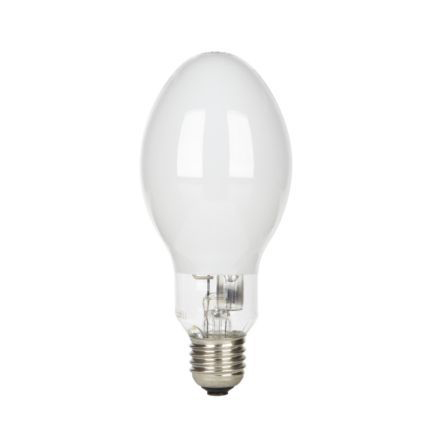 GE 70W Lucalox E27 Elliptical High Intensity Discharge Bulb 5750lm EEC-A Ref46186 Up to 10 Day Leadtime