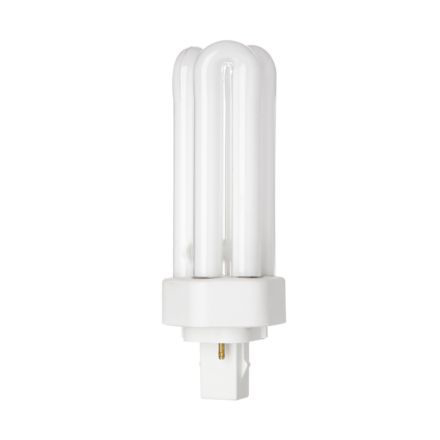 GE 26W 2pin Hex Plug in GX24d-3 CompFlrBulb 1800lm 105V EEC-B CoolWhite Ref35964 Up to 10 Day Leadtime