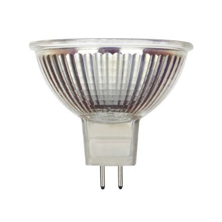 GE 20W MR16 Precise Bright 5000 GU5.3 Halogen Bulb Dimmable 210lm EEC-B Ref88231 Up to 10 Day Leadtime