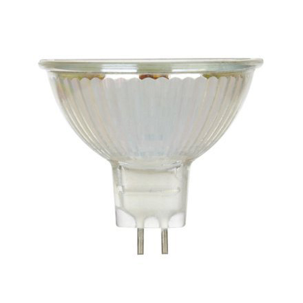 Tungsram 20W MR16 Precise Bright 5000 GU5.3 Halogen Bulb Dim 223lm EEC-C Ref88235 Up to 10 Day Leadtime