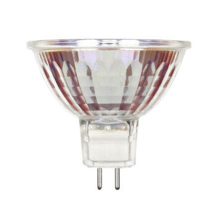 Tungsram 35W MR16 Start GU5.3 Halogen Mirrored Reflector Bulb Dim 480lm EEC-C Ref38001*Upto10DayLeadtime*