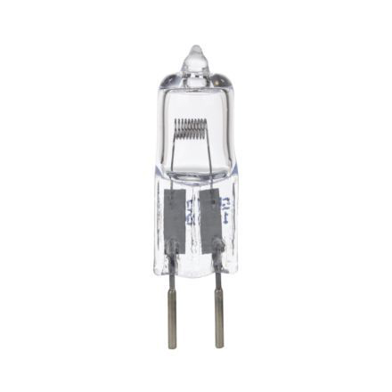 GE 100W Low Voltage Capsule TF GY6.35 Halogen Bulb Dimmable 2350lm EEC-C Ref34676 *Up to 10 Day Leadtime*