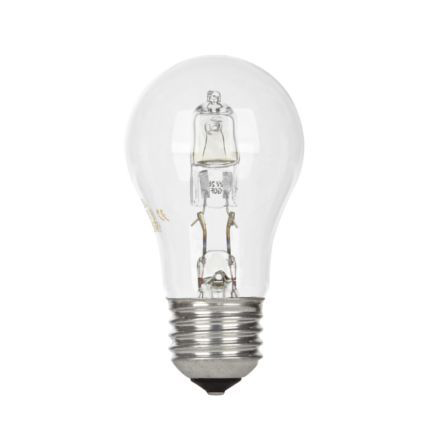 Tungsram 30W Decor HALO GLS E27 Halogen Bulb Dimmable 405lm EEC-D Ref98406 Up to 10 Day Leadtime